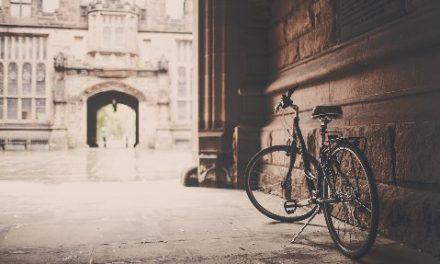 Historias inacabadas: Pensamientos Primer día de Universidad