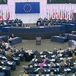 En el Parlamento Europeo se debate el futuro de Europa