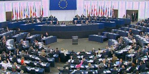 Parlamento Europeo y los Residuos nucleares en Costa de Marfil.