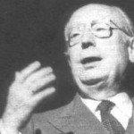 Enrique Tierno Galván, El Viejo Profesor frente a la Dictadura