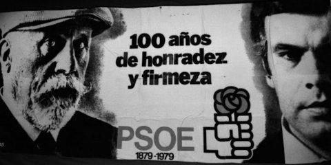 Pablo Iglesias y su ideología socialista