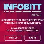 Infobitt el nuevo proyecto de Wikipedia