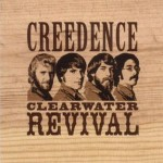 The Creedence, Rock y Countri unidos