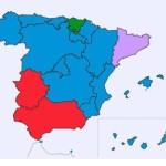Análisis  Elecciones 2015 al Congreso-Senado Español.
