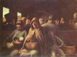 siglo-XIX-pensamiento_DaumierPolitica