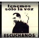 Discurso de Jose Antonio Primo de Rivera  Estatudo de Cataluña  a Companis