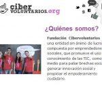 Temario Ciber voluntarios iniciación a Android Día 1