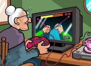 curso  app movil para personas mayores