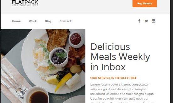 Mi nueva herramienta: Diseña tu web