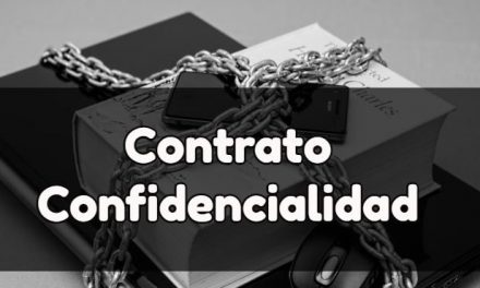 Los acuerdos de confidencialidad entre empresas