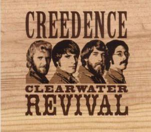 Canción: Have You Ever Seen The Rain?, The Creedence