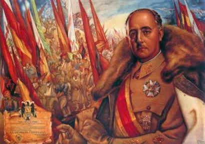 Fascimo¿Cuales son las bases ideológicas del fascismo español?