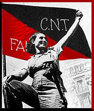 Historia: España, el primer país anarquista del mundo.