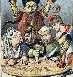Historia: ¿Qué entendemos por Imperialismo?