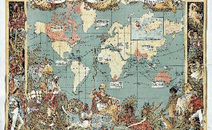 Relaciones Internaciónales: Organizaciones Internaciónales.Tema 6