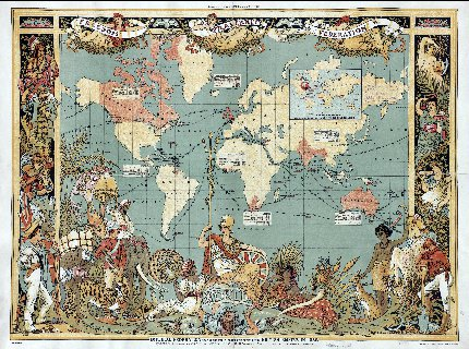 Relaciones Internacionales: Conflictos. Tema 9