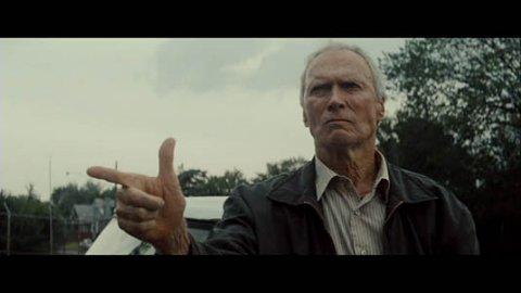 Clint Eastwood Cómo ser un hombre «Gran Torino»