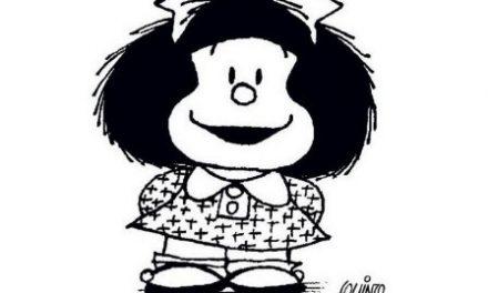 Las Aventuras de Mafalda