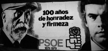 Socialistas y Repúblicasnos Españoles Siglo XIX y XX