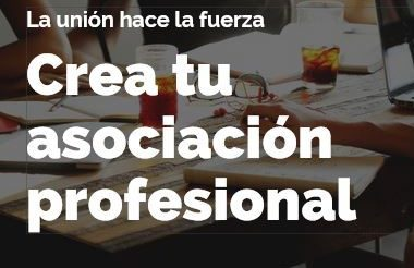 Recurso: Crear una Asociación de Profesionales Digitales.