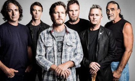 Canción: Yellow Ledbetter, Pearl Jam.