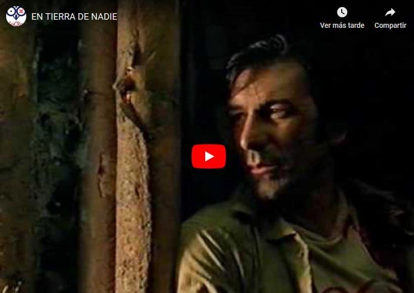 Escena película en «Tierra de nadie»: ¿Quién empezó la Guerra?