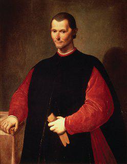 Maquiavelo uno de los primeros estudiosos de la Política en el Estado Moderno