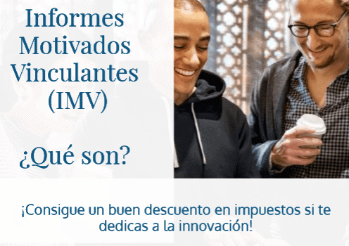 Recurso:¿Qué son Informes Motivados Vinculantes (IMV)?