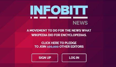 Infobitt el nuevo proyecto de Wikipedía