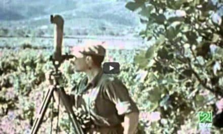 Película Documental Russell Palmer – Defensores de la Fe (1938)