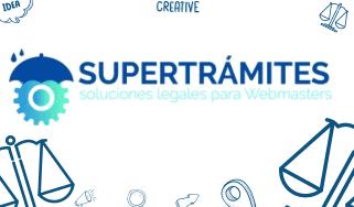 ¿Qué ha pasado con la web de SuperTrámites?