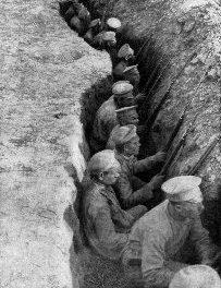 ¿Cómo empezó la Primera Guerra Mundíal?